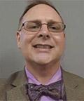 John P. Sahlin, Ph.D.