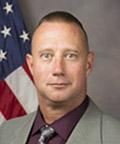 George Trawick, Ph.D., CISSP; U.S. Army (ret)